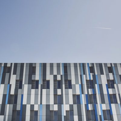 Bransholme MIU building