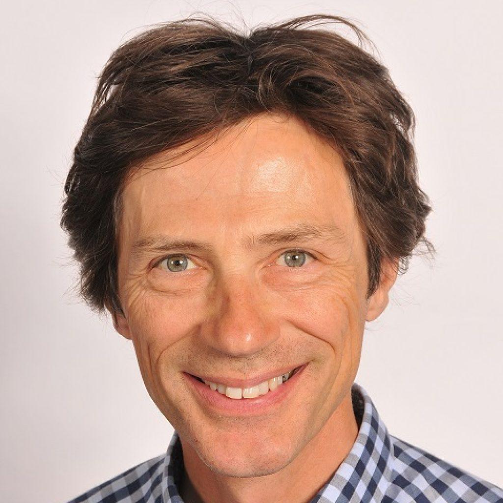 Dr Dan Roper
