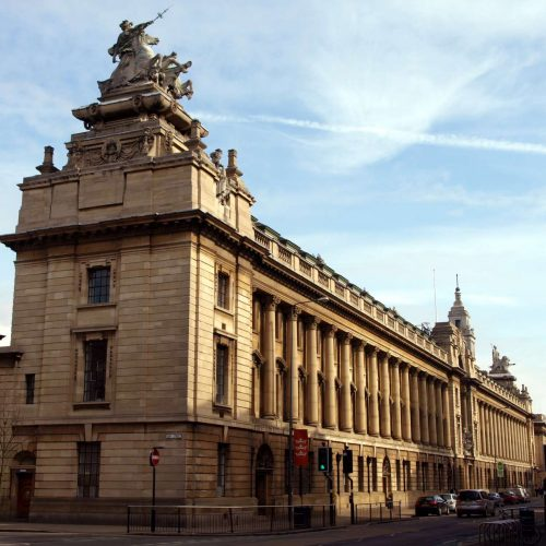 Hull Guildhall