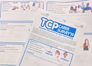 Open and closed TCP surveys