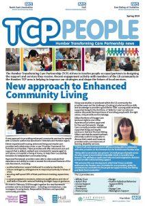 TCP Newsletter