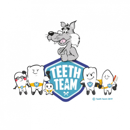 teeth-team