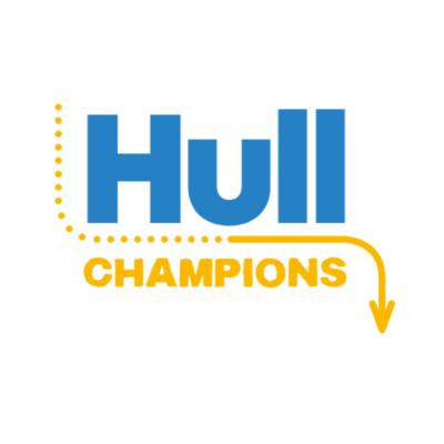 Hull Champions logo