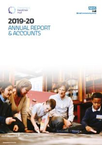 Hull CCG 2019/20 Annual Report